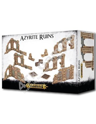 Age Of Sigmar Age Of Sigmar: Azyrite Ruins