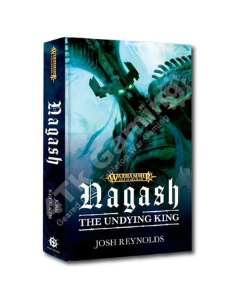 Black Library Nagash: The Undying King (Hb)