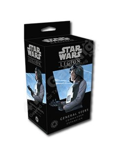 General Veers Commander: Star Wars: Legion