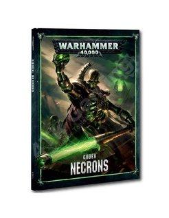Codex: Necrons (Hb)