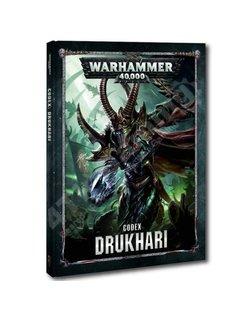 Codex: Drukhari (Hb)