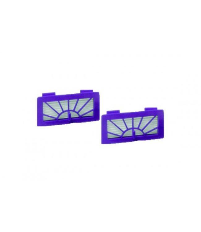 Neato Robotics Kit HEPA filters voor Neato XV robotstofzuigers