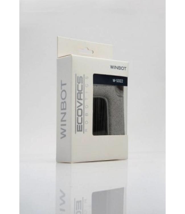Ecovacs Lingettes de Remplacement pour Winbot 950