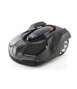 Husqvarna Automower 450X+ gratis installatiekit twv 249€