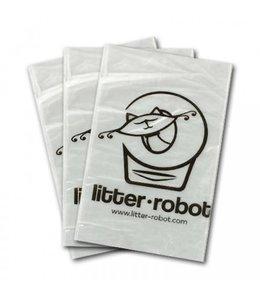 Litter-robot Sacs pour Tiroir Litter-Robot (Paquet de 100)