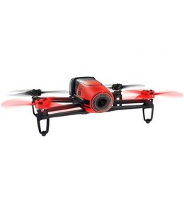 Parrot Bebop drone - Rood