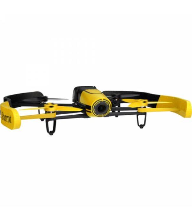Parrot Bebop drone - Geel