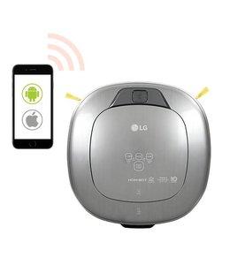 LG Electronics LG Hom Bot Home Care+ VSR9640PS  Robot Hoover