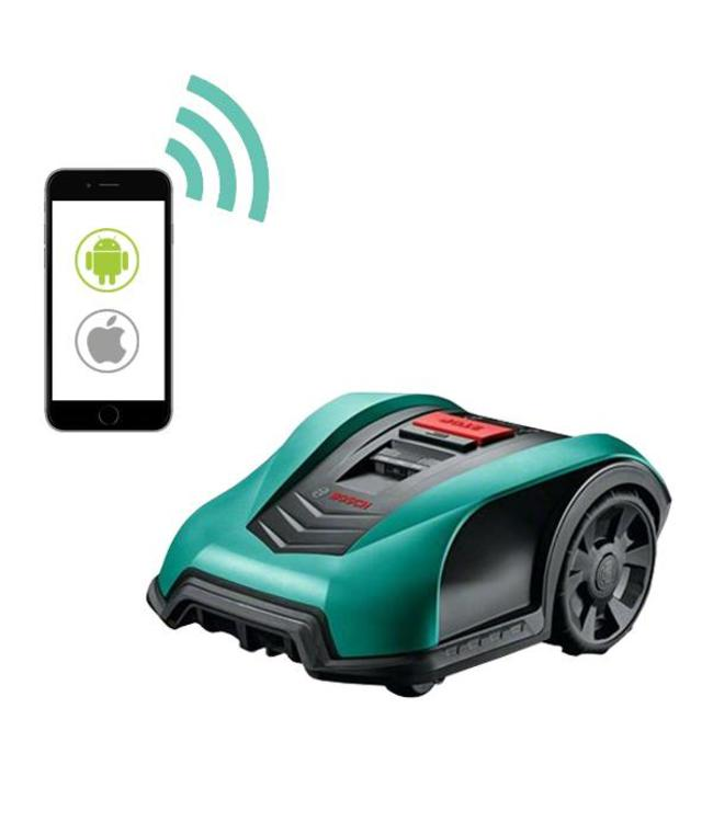BOSCH Bosch Indego 350 Connect 2018