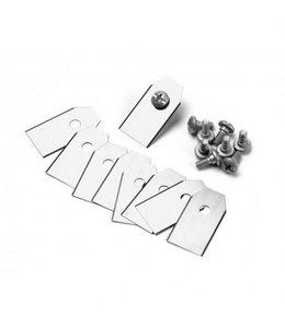 Husqvarna Husqvarna/Gardena/McCulloch - Blade kit 0,6 mm (9 Pcs.) Steel