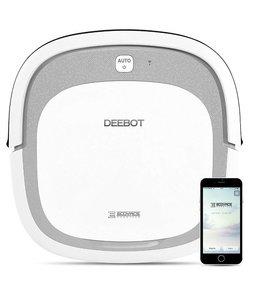 Ecovacs Deebot Slim V2-bestuurbaar via iOS en Android App