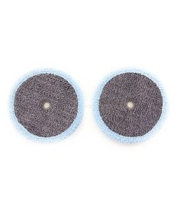 Moneual Moneual - Microfiber Pad (2 pcs.) for Everybot RS500