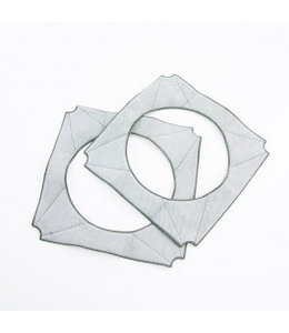Ecovacs Ecovacs Winbot - Microfiber Cloth (W950)