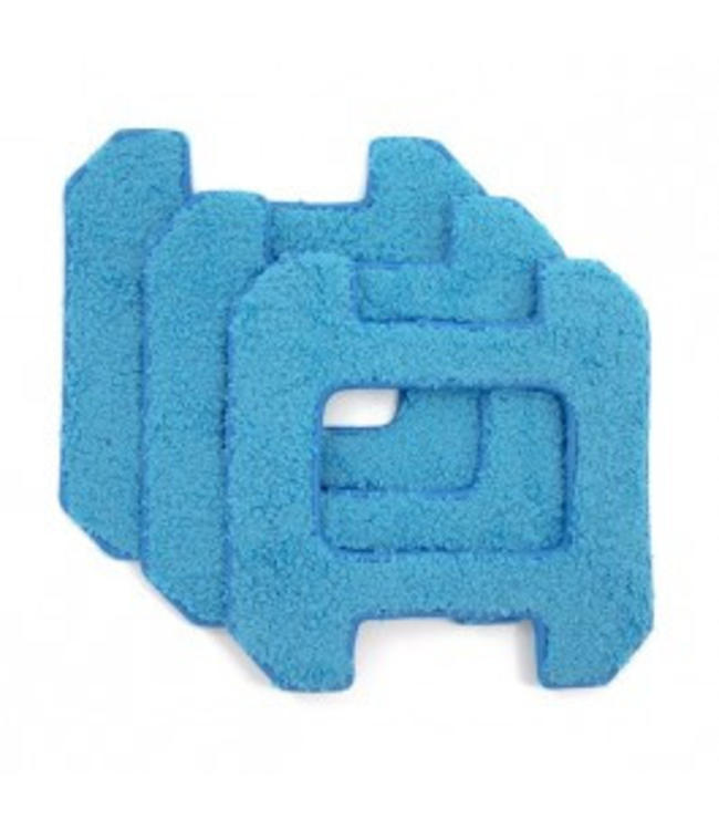 Hobot Microfiber Pad (3 pcs.) for Hobot 268