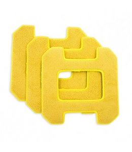 Hobot Microfiber Pad (3 pcs.) for Hobot 268