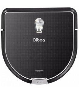 Dibea Dibea D960 - combi stofzuiger en dweilrobot