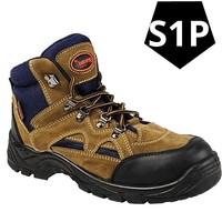 S1P Werkschoenen