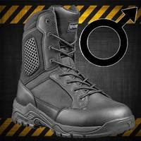 Security Boots Heren