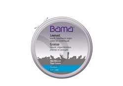Bama BamaA90 leervet blank voor gladleer 100 ml