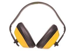 Gevavi Safety GP50 Geel Gehoorbeschermer. 5 Paar