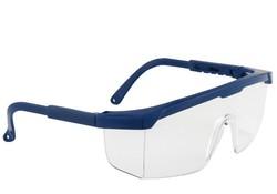 Gevavi Safety GP61 Vista Blank Veiligheidsbril