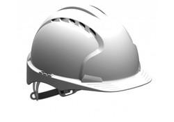 Gevavi Workwear EVO2 Wit Veiligheidshelm