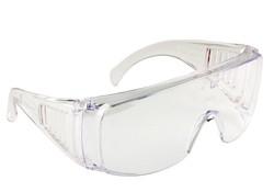 Gevavi Safety GP63 Visitor Blank Veiligheidsbril