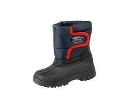 Gevavi Gevavi Boots - CW90 gevoerde kinderlaars blauw