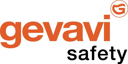 Gevavi Safety Logo