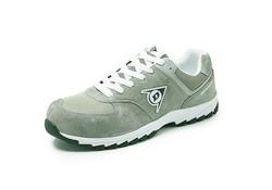 Dunlop Shoes Dunlop - Flying Arrow lage veiligheidssneaker S3 grijs