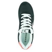 Flying Arrow Zwart Lage Veiligheidssneakers S3 Uniseks