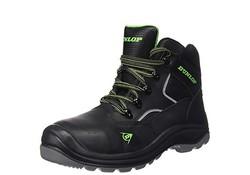 Dunlop Shoes Orion Veiligheidsschoenen Zwart S3 Heren