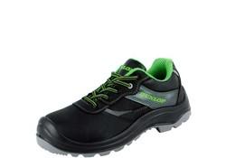 Dunlop Shoes Armag Zwart Lage Veiligheidsschoenen S3 Heren