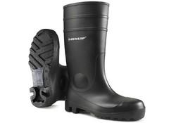 Dunlop 142PP Protomaster Zwart Laarzen S5 Uniseks