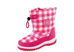 Chuva CW61 Roze Gevoerde Meisjeslaarzen