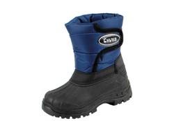 Chuva CW74 Blauw Gevoerde Laarzen Heren