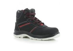 Safety Jogger Montis S3 Zwart Werkschoenen Uniseks