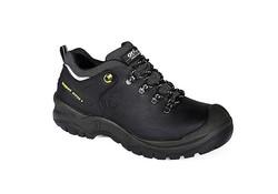 Grisport Safety 801 Zwart S3  Werkschoenen Heren