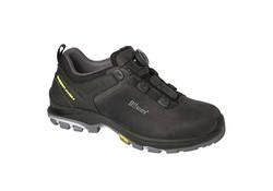 Grisport Safety Constrictor S3 Zwart Werkschoenen Heren