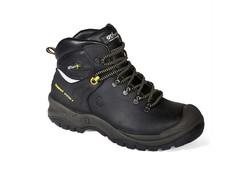 Grisport Safety 70416 L S3 Zwart Werkschoenen Heren