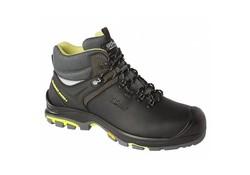 Grisport Safety Tundra S3 Zwart Werkschoenen Heren