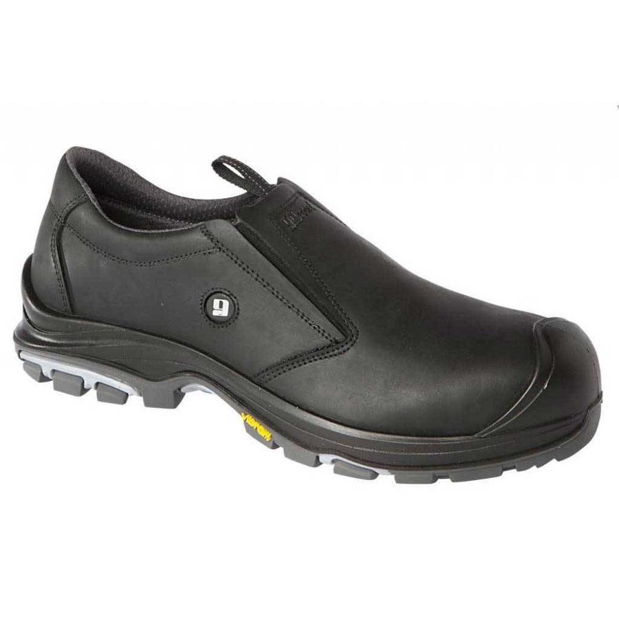 Camino S3 Zwart Werkschoenen Heren