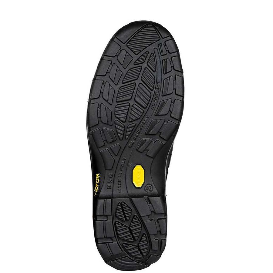 72071 S3 Zwart Werkschoenen Uniseks