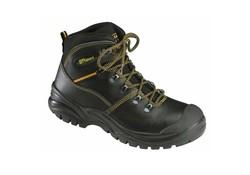 Grisport Safety 706 VAR 21 S3 Zwart Werkschoenen Heren