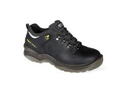 Grisport Safety 70070 S2 Zwart Werkschoenen Heren
