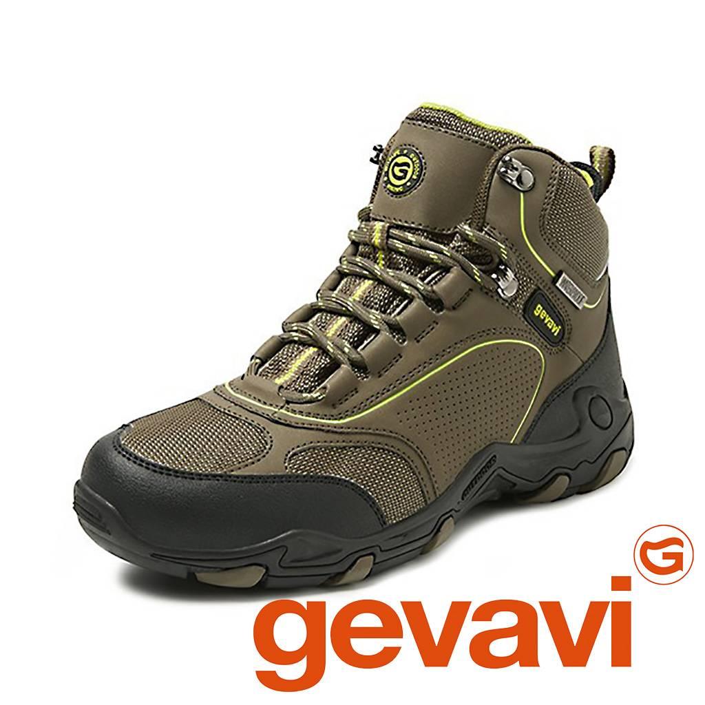 Chaussures Vertes Gevavi nDxfO9Ffq
