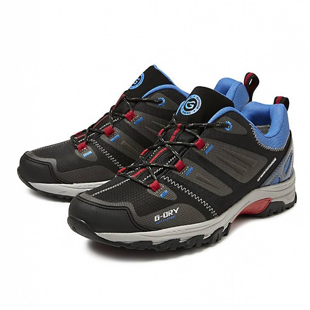 Chaussures Gris Gevavi Pour Les Hommes AACWRC