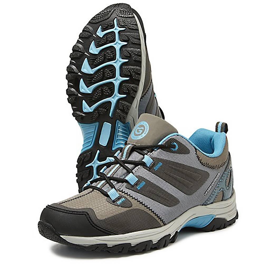 Chaussures Vertes Gevavi j5yjqX3z