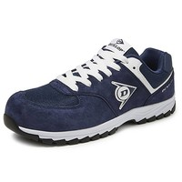 Flying Arrow S3 Navy Lage Veiligheidssneakers Uniseks