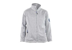 Gevavi Ten Degrees GT06 Grijs Sweater Fleece Jacket Heren